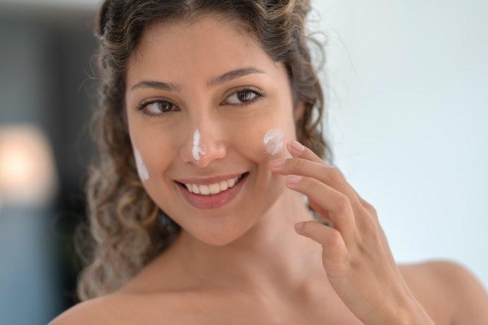 Devan Jesmer's Tips on Applying Sunscreen