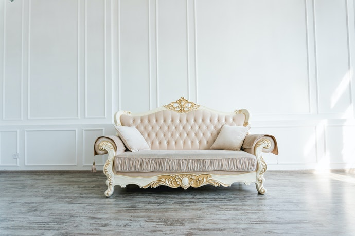 Traditional Sofas Give Your House a Classic Look
