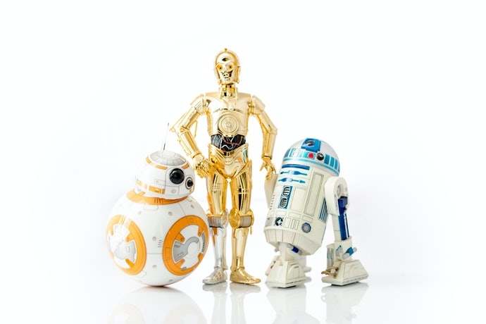 Kids Love Toys, but So Do Adults