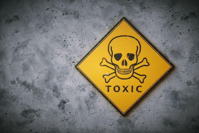 Avoid the Toxic Trio to Avoid Health Issues