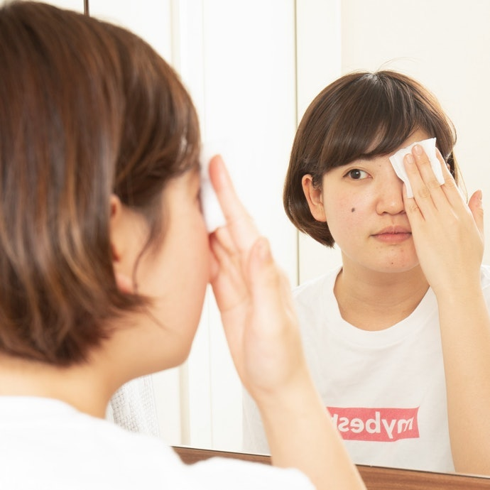 Don't Use Eye Makeup Remover on Anything but Your Eyes