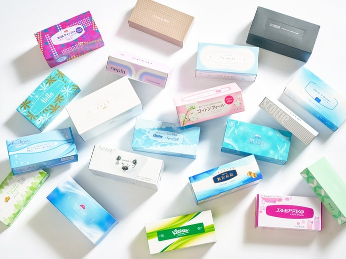 How We Tested the Tissues