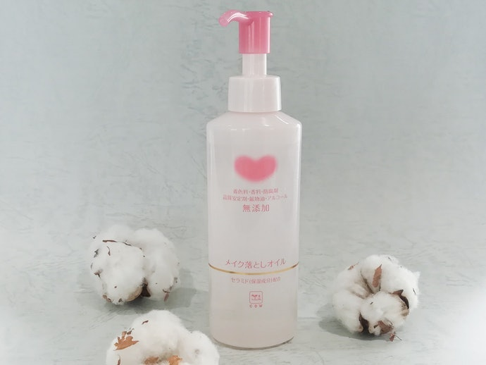 What Makes Cow Brand Additive-free Makeup Cleansing Oil So Popular?