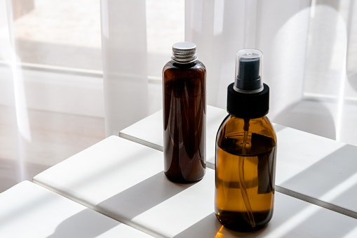 Look for Water-Soluble Silicones to Avoid Product Buildup