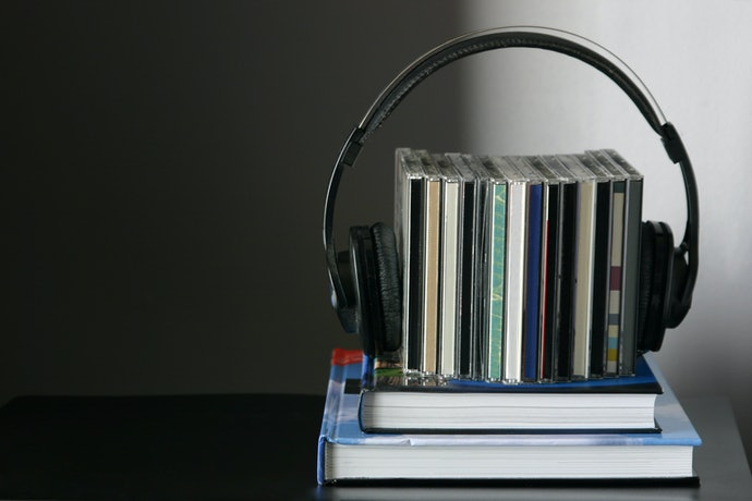 Audiobooks Can Save You Some Time and Free Your Hands