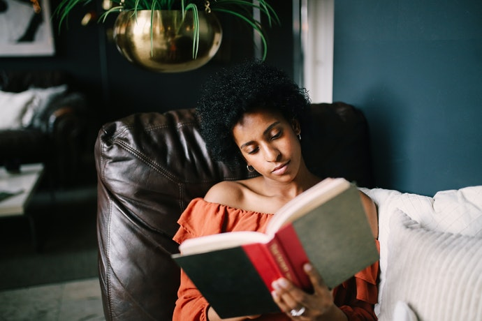 Faster-Paced Novels Can Be Easier to Digest