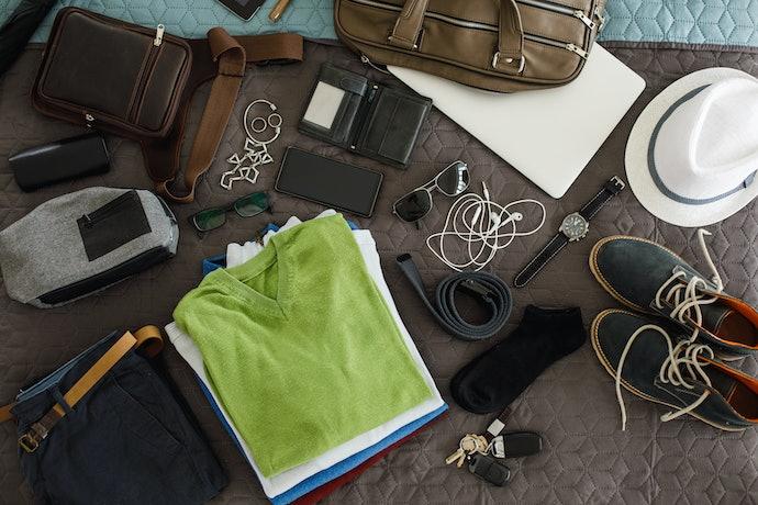 Pockets for Organization