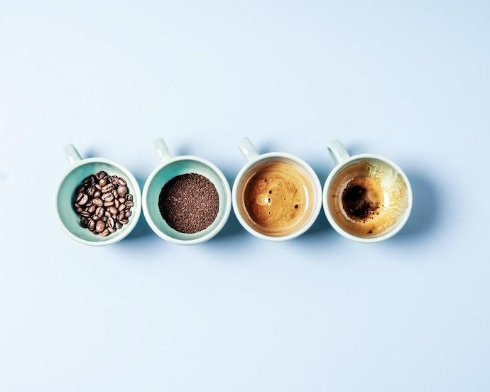 Multiple Roasters for Adventurous Coffee Drinkers