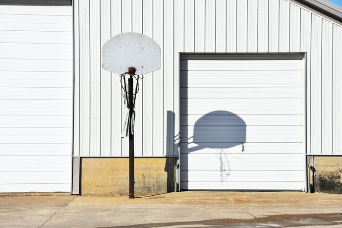 In-Ground Hoops are Durable and Last a Lifetime