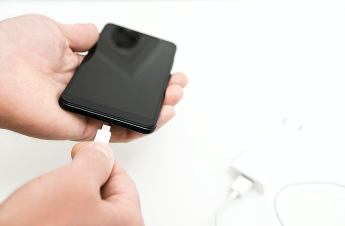 Consider the Type and Number of Ports a Charger Has