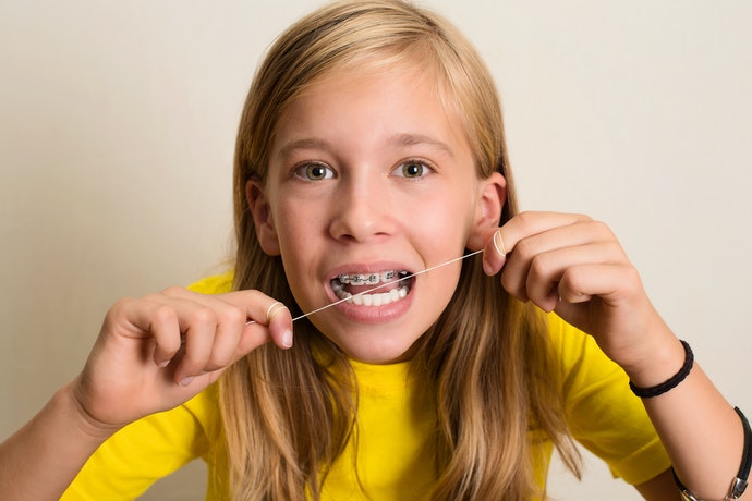 Consider Who is Using the Floss