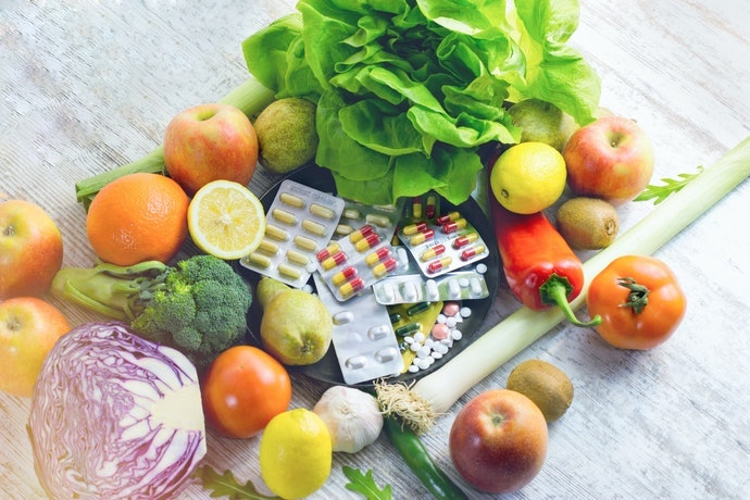 More Supplements to Keep Your Body Healthy