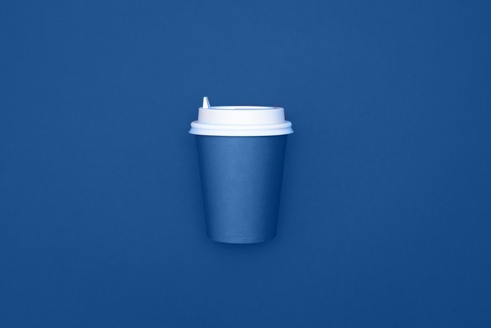 Paper Cups are Biodegradable and Can Hold Hot Liquid