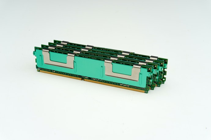 Make Sure Your RAM Has Sufficient Memory