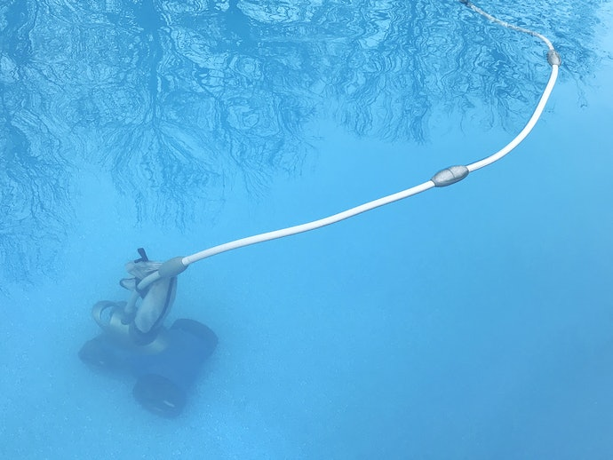 Get Pressure Pool Cleaners for More Versatility