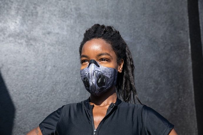 Get a Facemask Specifically for Exercise