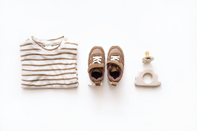 Get a Gift That Fits the Baby's Gender (or Not!)