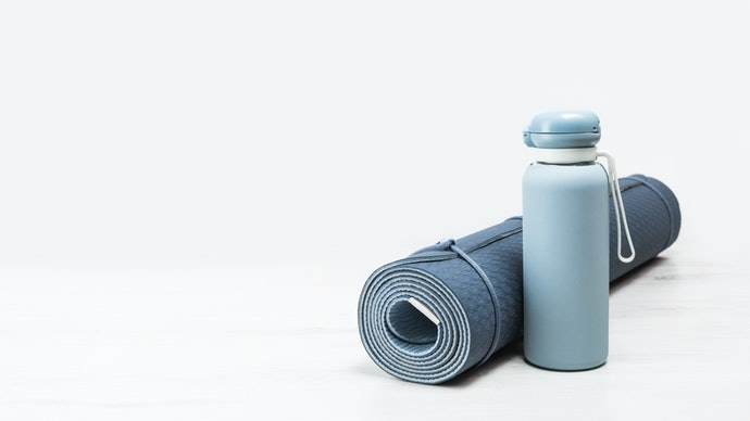 Silicone Collapsible Bottles are Flexible and Can Hold Warm Drinks