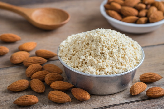 Stick With Almond Flour, Coconut Flour, and Flaxseed Meal