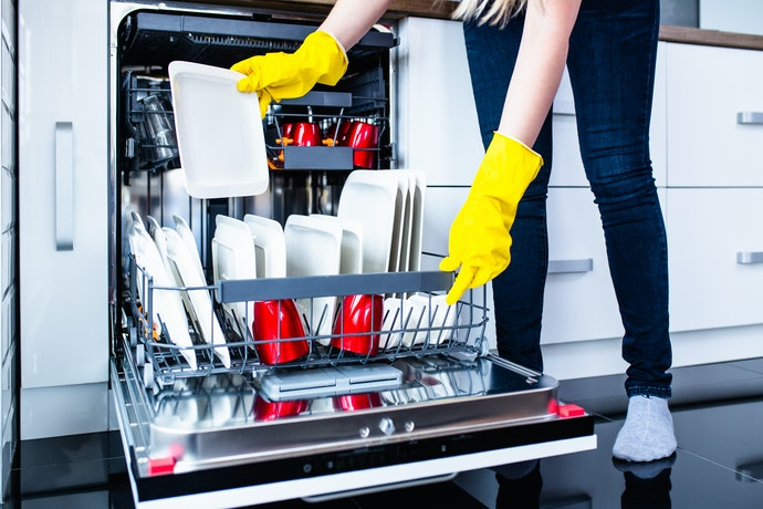 Machines That Come Apart Are Best For Cleaning
