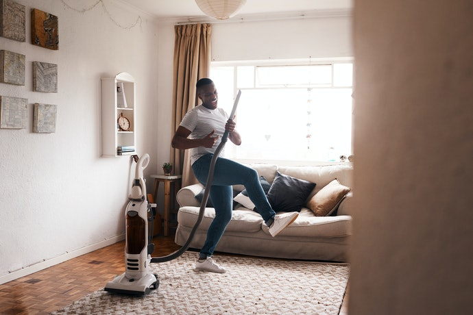 Upright Vacuums for Large Carpeted Areas