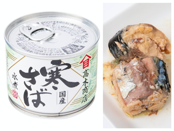 For the Best Texture and Fattiness, Choose Mackerel Canned in Water