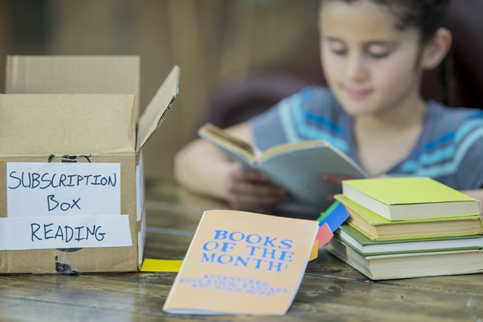 Boost Learning and Creativity With a Hobby or Educational Box
