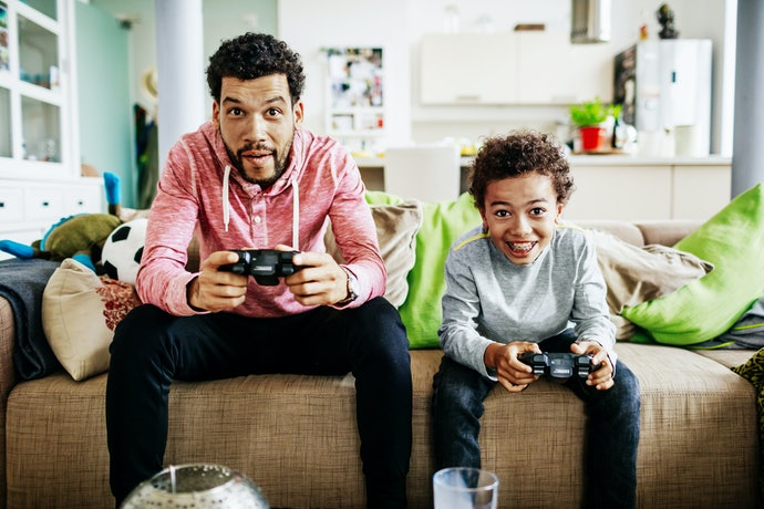 Pick Among PC, Console, or Mobile Games