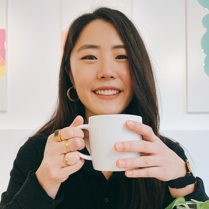 Extra Tips from Dental Hygienist Jaeyoung Yoo