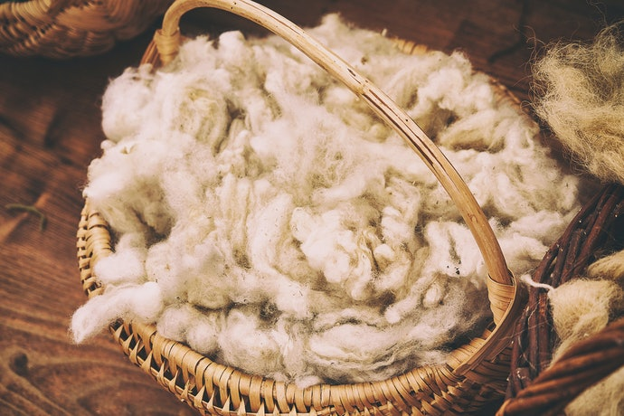 Wool Is Soft and Breathable
