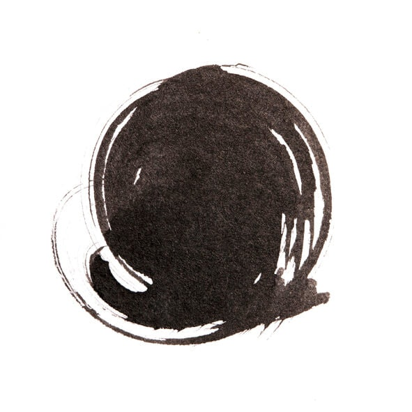 Test ② How the Ink Transfers and Its Depth of Color