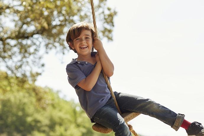 Support Physical Development With Vestibular  Stimulation