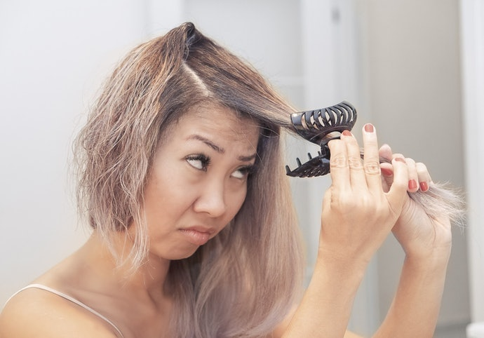 Does Your Dyed and Damaged Hair Need More Help?