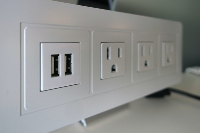 Look for Strips That Have More Than Just Outlets