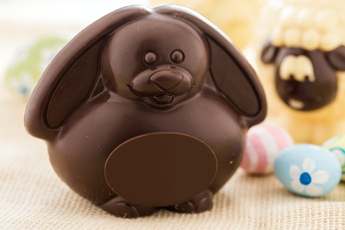 Three-Dimensional Molds Create Unique and Gorgeous Candies