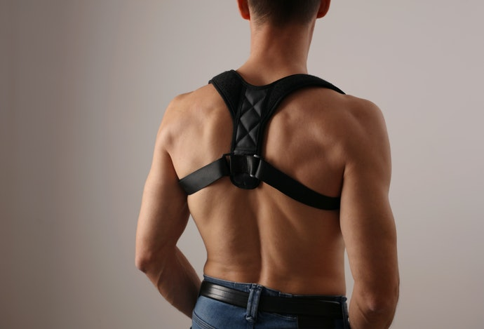 A Body Brace is Best for More Active Lifestyles