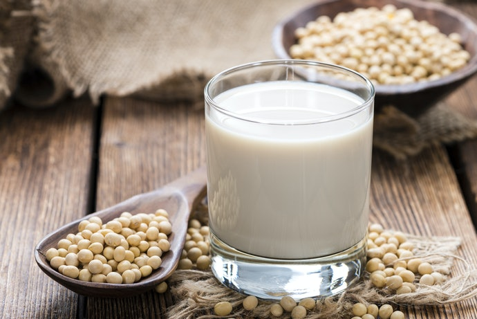 Soy-Based Formulas Have Risks, but Help Certain Health Issues
