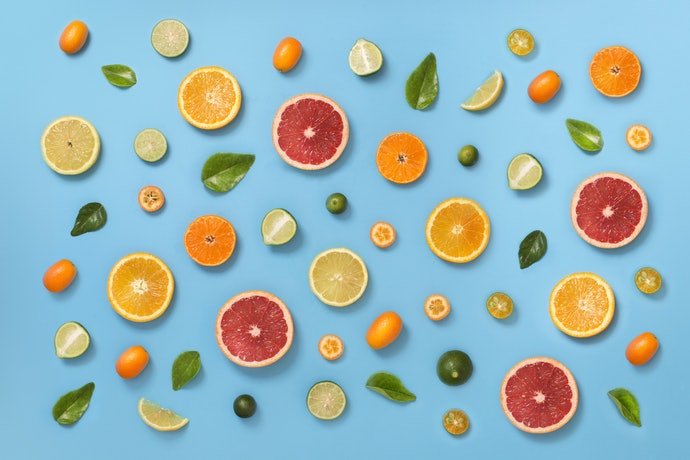 Opt for Real Fruit Extracts for a Natural-Tasting Flavor