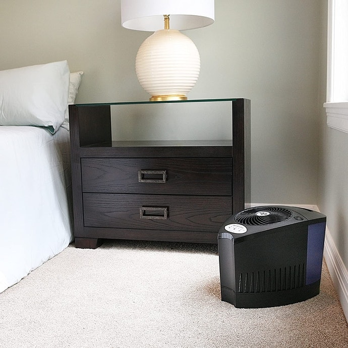 Evaporator-Based Humidifiers are Affordable