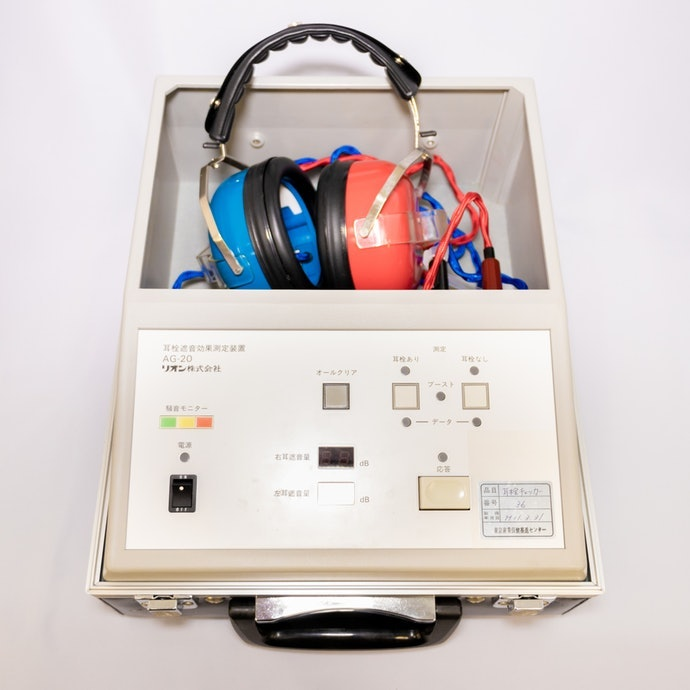 Test ②: Noise Reduction