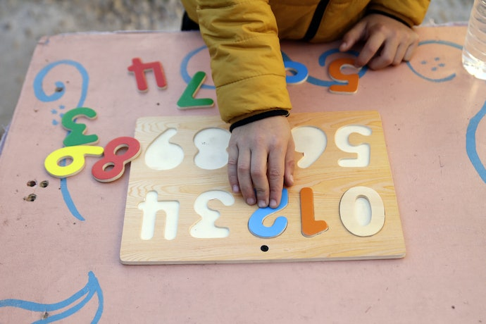 Choose Skill Development Games for Toddlers