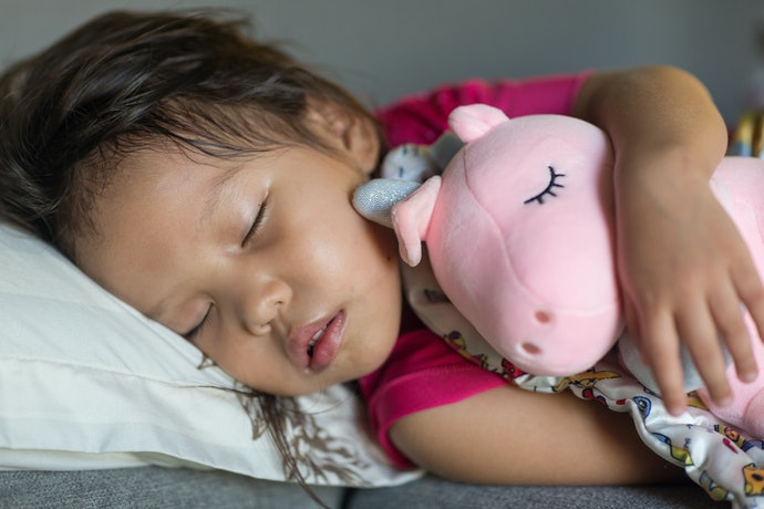 Choose a Nap Mat for Younger Toddlers