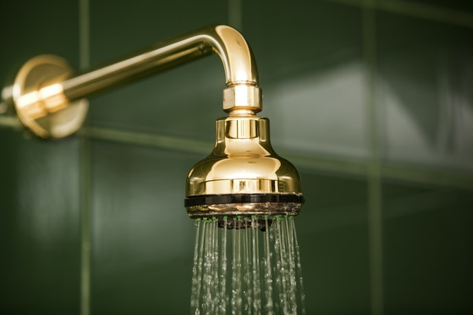Add Luxury to Your Shower