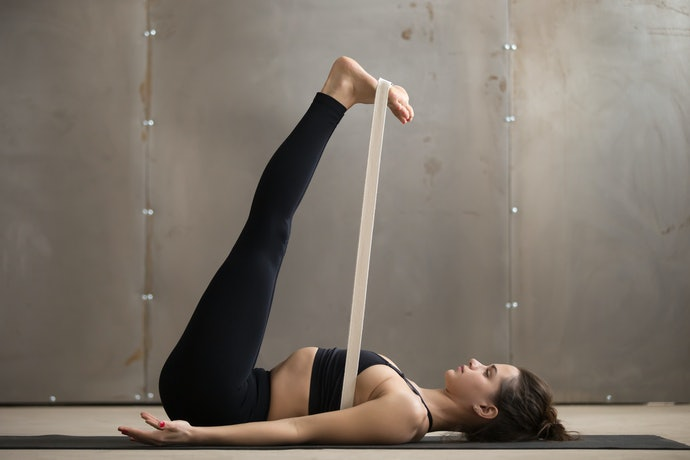 Decide on Your Yoga Strap Materials
