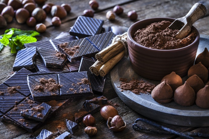 Dark Chocolate is Healthier and Offers a Bitter Taste