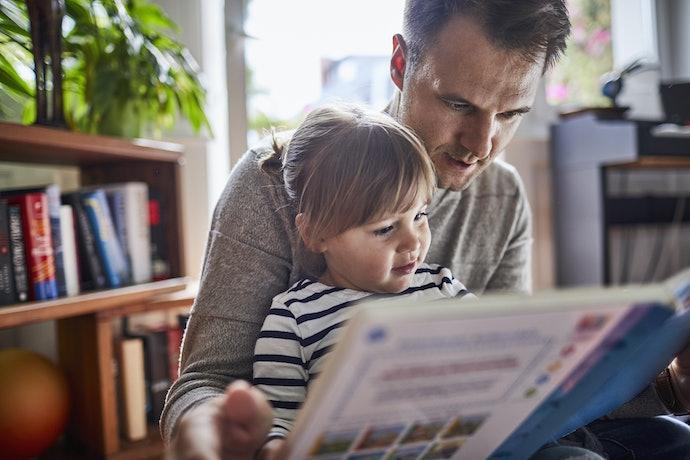 Consider Books for Kids