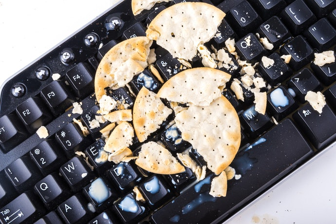 Tips to Keep Your Portable Bluetooth Keyboard Clean