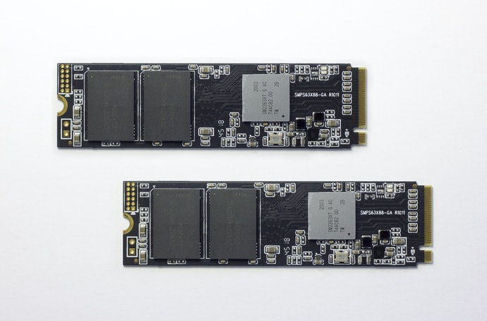 Choose an NVMe Interface for the Fastest Performance