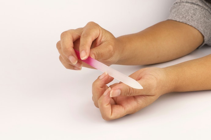 Take Care of Your Nails With These Products