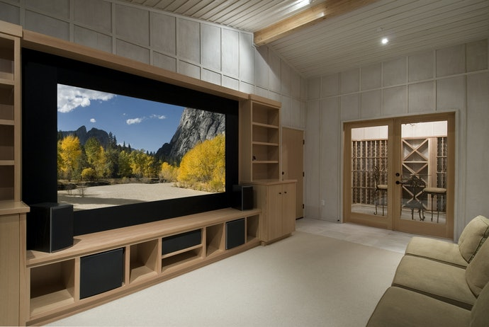 Choose Entertainment Centers for Extra Storage